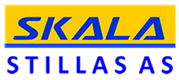 Logo, Skala Stillas AS